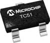 System Supervisors/Voltage Detectors -- TC51