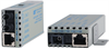10/100BASE-TX to 100BASE-FX Ethernet Media Converters -- miConverter™ 10/100 & 10/100 Plus
