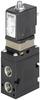 3/2-way-pneumatic valve 40 mm -- 144486 -Image