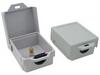 3x3x1 Inch Weatherproof NID Enclosure Single Port/Single Post -- NID331-11 -Image