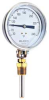Vapor Tension Thermometer,0to100F,3.5In -- 5DJF4 - Image