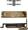 Spring Pivots, Horizontal Type, Adjustable, H.. -- 760342