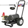 BE Professional 2000 PSI Pressure Washer -- Model PE-2030EW1COM