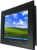 "17"" Panel PC Fanless - Touch -- VTPC170PF - Touch -- View Larger Image"