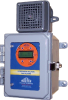 Single Channel Gas Alarm Control System - Image