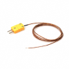 Test Leads - Thermocouples, Temperature Probes -- 290-1911-ND
