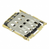 Memory Connectors - PC Card Sockets -- 670-2796-1-ND