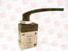 FESTO ELECTRIC H-3-1/4-B ( HAND LEVER VALVE ) -Image