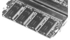 IC and Component Socket -- 1473006-4 - Image