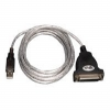 Tripp Lite U207-006 - Parallel adapter - USB -- U207-006