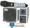 Anchor Audio ClassACT Powered Portable Speaker Monitor.. -- CLASSACT