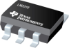 LM3519 High Frequency Boost White LED Driver with High-Speed PWM Brightness Control -- LM3519MK-20/NOPB
