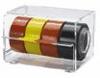 Acyrlic Multiple-Roll Tape Dispenser for 3