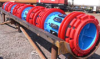 Pigging Tools -- Brand: Pipeline Engineering