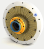 Magnetic Particle Clutch -- EAT 10001 - Image