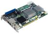 Intel® Atom™ N270 PCI Half-size SBC with Dual GbE LAN/LVDS/DVI/SATA/6 COM