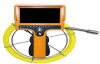 Thrust Bore-Hole Camera -- SDP102DVR30 -- View Larger Image