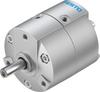Rotary actuator -- DRVS-16-270-P -- View Larger Image