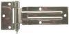 Heavy Duty Stainless Steel Strap Hinge -- 702042