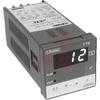 Controller; Temp.;Univ.Input; Single Disp.;3 A/250 VAC Out; 100-240 VAC;1/16 DIN -- 70159422 - Image
