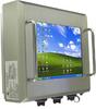 "10"" NEMA 4X / IP67 Sealed Display -- VT104ES -- View Larger Image"