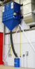 Flowtron AC Series Filtration Units for Ambient Dust -- AC 6-85-7.5