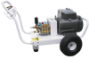 Electric PressureWasher 3,500psi at 5.5gpm 15hp 230V-3ph -- HF-B5535E3G303