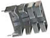 Board Level Heat Sinks For TO-220 & TO-218 & Multiwatt Components -- 253 Series - Image