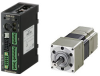AlphaStep Closed Loop Stepper Motor and Driver with Built-in Controller (Stored Data) -- AR66MKD-N36-3