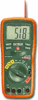 MultiMeter w/IR Laser Thermometer -- EX450
