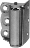 Screen Door Spring Hinges Half Surface Non-Ad.. -- 760170