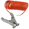 Retract-a-Clamp Grounding Assembly -- DRM441