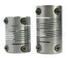 3 Beam Aluminium Beam Coupling with Clamp Fixing -- RAC 2 - Image