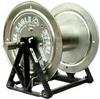 Steel Eagle 4,000psi Stainless Steel Hose Reel 450ft cap. -- SE-K01-0107-1