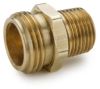 Brass Garden Hose Fittings -- 61971