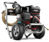 Briggs & Stratton Professional 3700 PSI Pressure Washer -- Model 20330