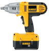 DEWALT 36 Volt Cordless 1/2 In. (13mm) Impact Wrench Kit -- Model# DC800KL