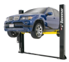 Admiral 9000 9,000lb Two-Post Floor Plate Lift -- 1375645