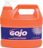 FAST ORANGE HAND CLEANER WITH PUMP 1 GAL -- GOJ0955-04