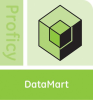 Industrial Manufacturing Software -- Proficy DataMart 2.1