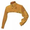 Tillman XL Leather/Kevlar Cape Sleeve - 608134-32214 -- 608134-32214