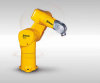 Cleanroom 6-Axis Robotic Arm -- TX40 cr -Image