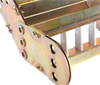 Gortrac® Steel Cable And Hose Carriers -- XL Series