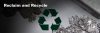 Recycling and Reclamation -Image