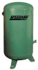 Air Tank,Stationary,200 PSI,240 Gal,Vert -- 6CJL3