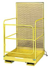 GILLIS All-Welded Utility Platform -- 7150400