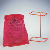 Bench-Top Biohazard Bag -- BA131660001 -- View Larger Image