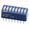 DIP Switches -- 450-1230-ND -Image