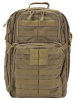 Backpack,Rush 24,Sandstone -- 21V969