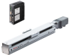 Linear Actuator (Slide) - Straight Type, X-axis Table -- EAS4X-D010-ARMS-3 -Image